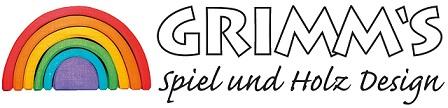 GRIMMS(グリムス社)ドイツの木のおもちゃ